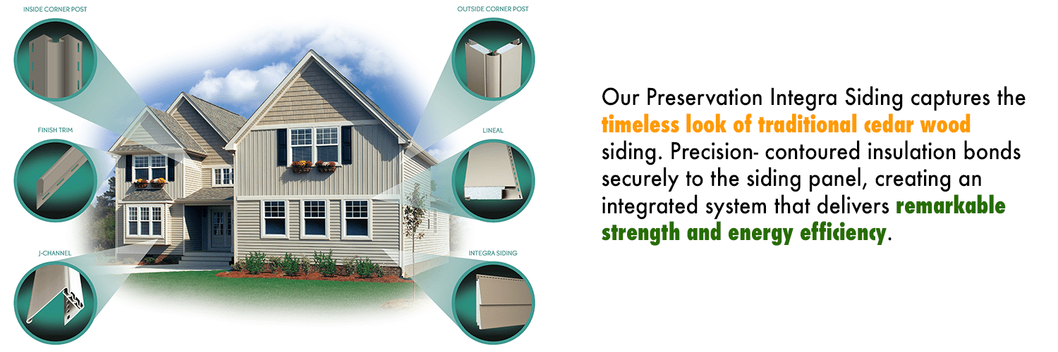 Replacement Siding product image