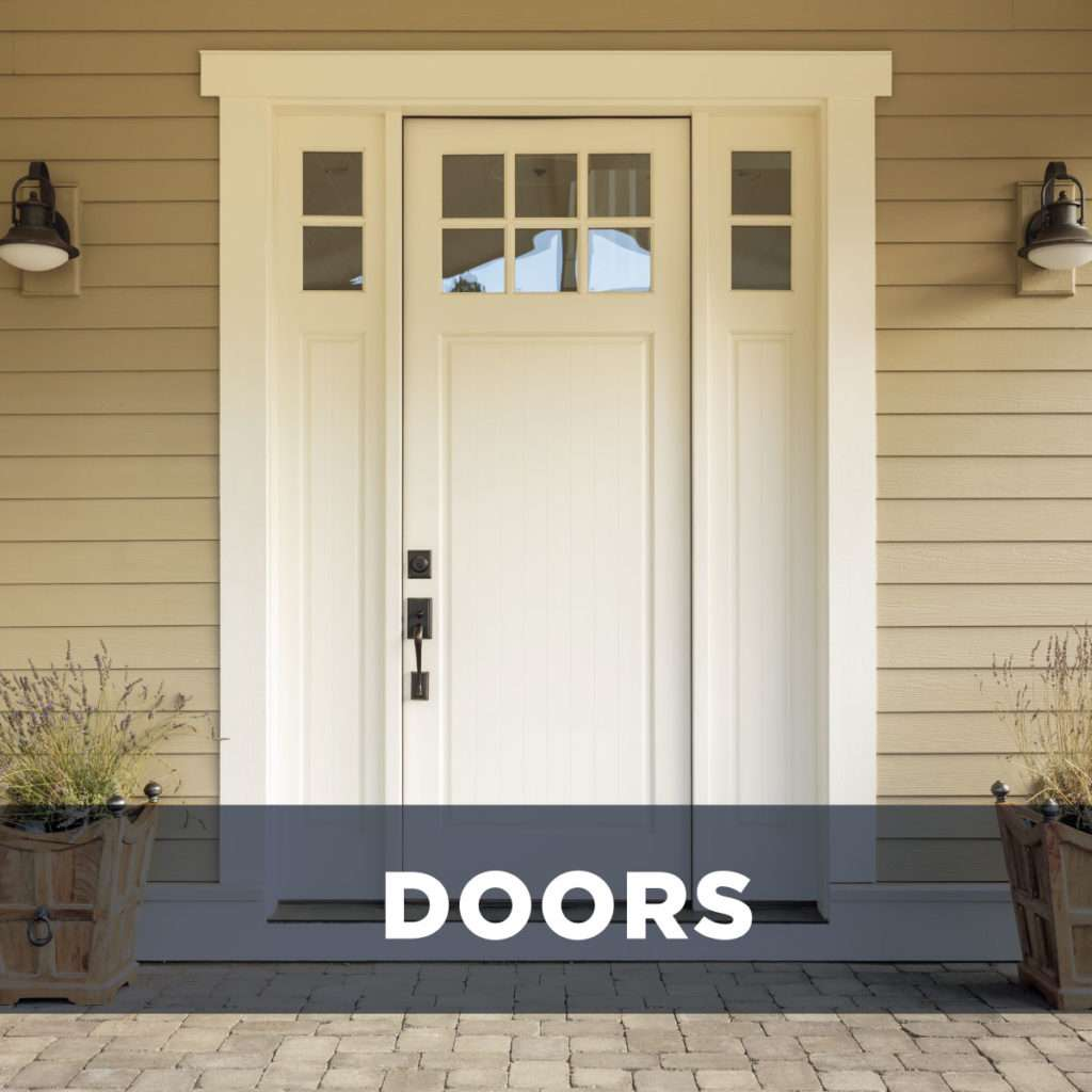 Entry Doors By Yankee Home Improvement