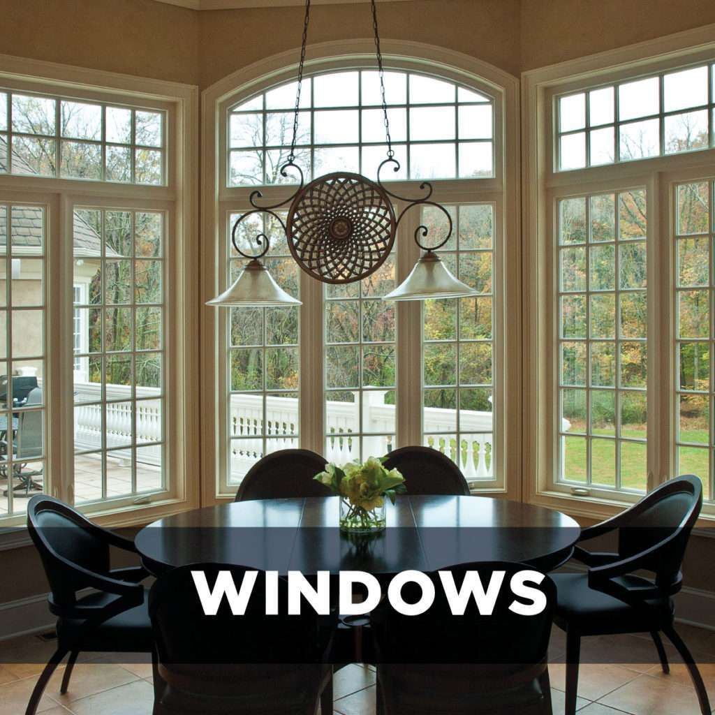 Yankee Home Improvement is a Replacement Windows Installation Contractor