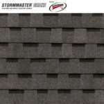 Pewter Roof Shingle